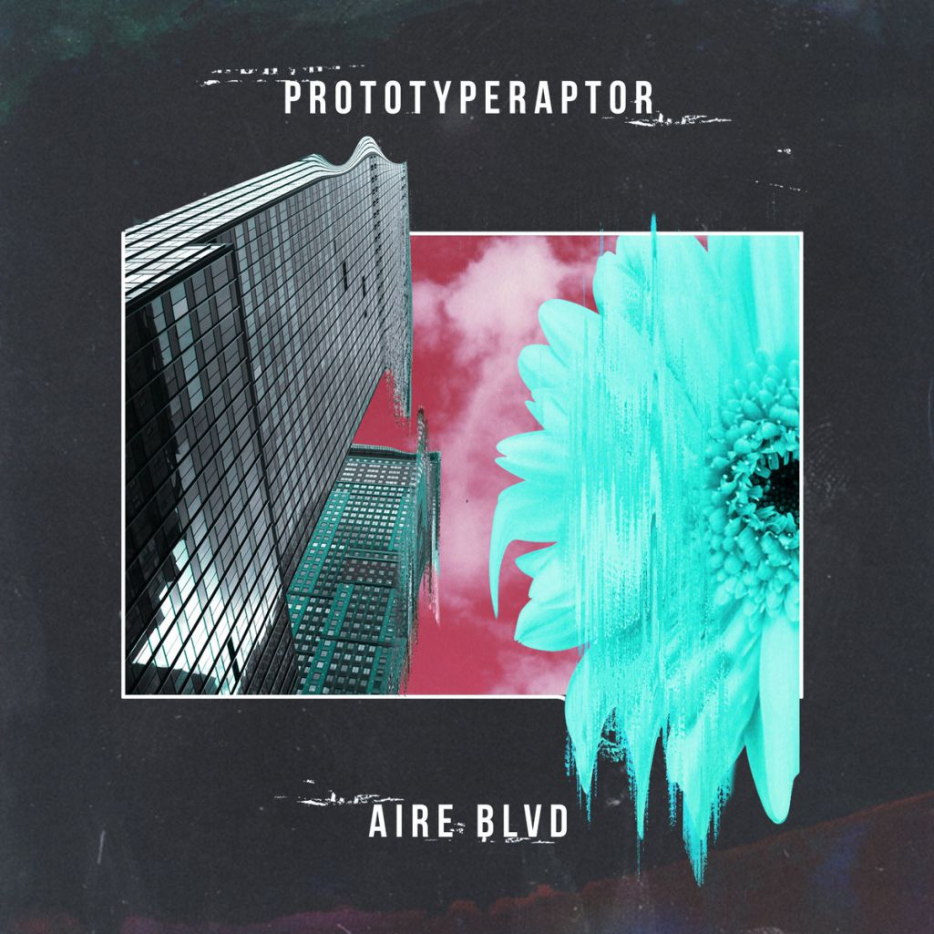 Prototyperaptor - New Dawn