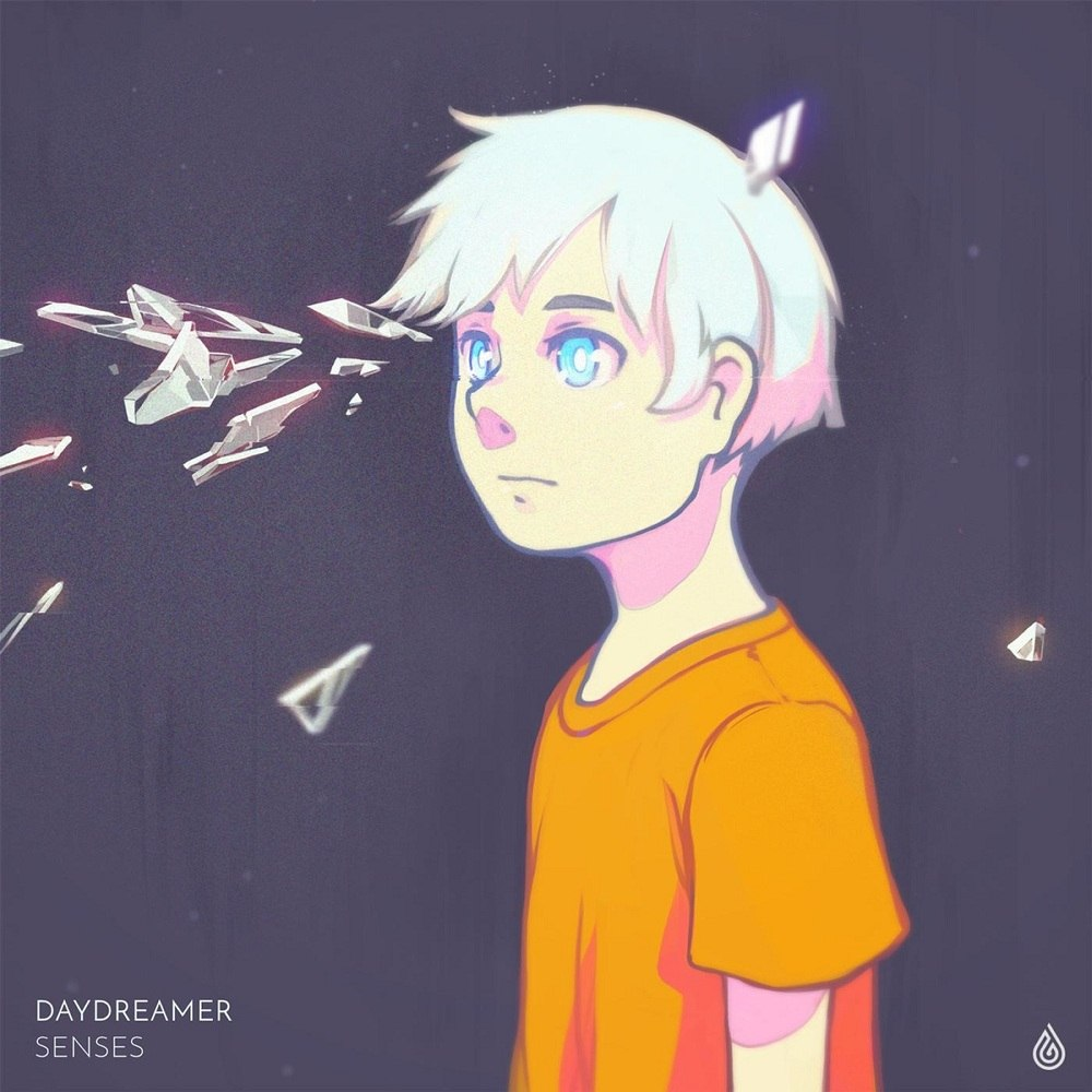 Daydreamer - Travelling Light