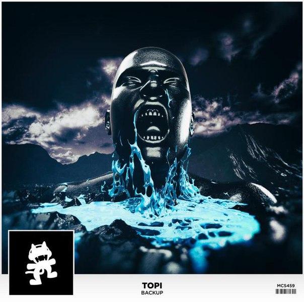 Topi - Backup (Original Mix)