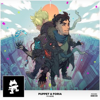 Puppet & Foria - Im Here (Original Mix)