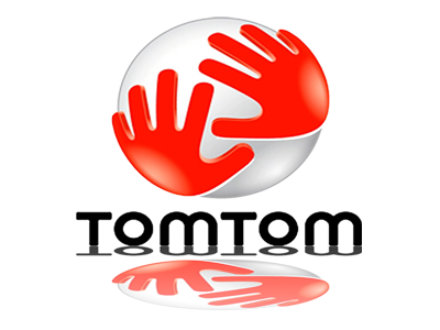 TomTom Maps 995 - Post Codes