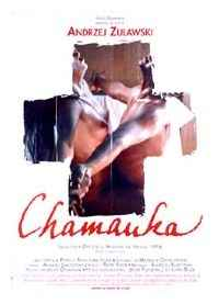 Szamanka / Chamanka (1996) PL.DVDRip.XviD-Mentor90